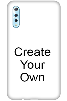 Vivo S1 - Create Your Own Mobile Phone Cover