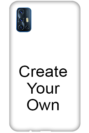 Vivo V17 - Create Your Own Mobile Phone Cover