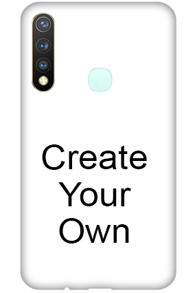 Vivo Y19 - Create Your Own Mobile Phone Cover