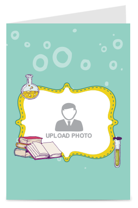 Buy teachers day greeting cards online in india with custom photo teachers greeting card m4hsunfo