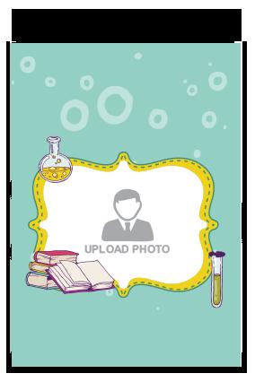Teacher's Greeting Card