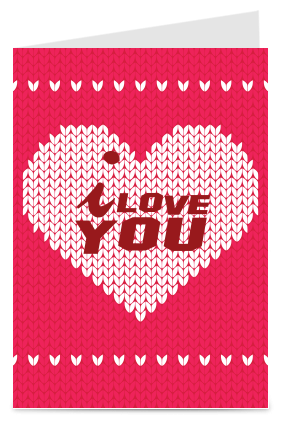 Valentines day greeting cards buy personalized valentines day digital hearts valentine day greeting card m4hsunfo