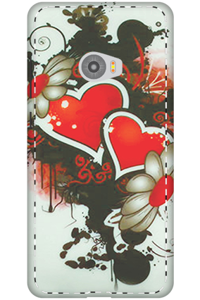 3D-Xiaomi Mi Note 2 Lovely Mobile Cover