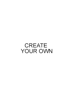Customized Create Your Own Poster Photo Calendar