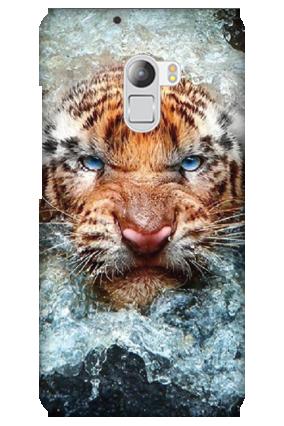 Lenovo K4 Note Beast Mobile Cover