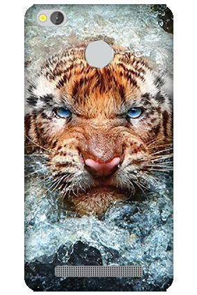 Xiaomi Redmi 3S Prime Beast Mobile Cover