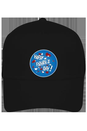 Cool Black Cap