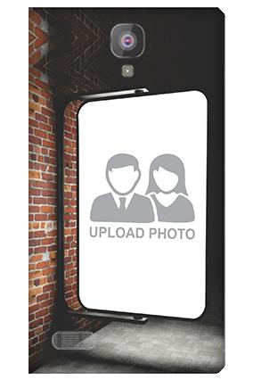 Bricked Xiaomi Redmi Note 4g Mobile Cover