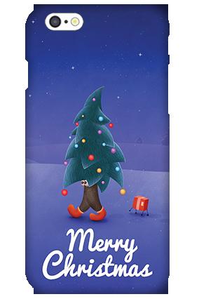 Apple I Phone 6S Christmas Mobile Cover