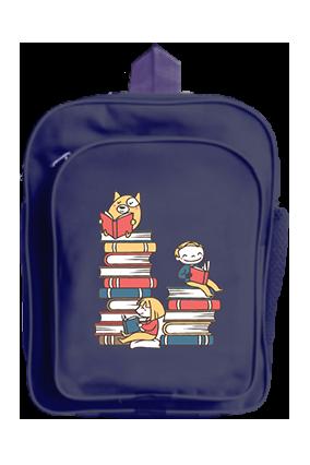 Funky School Bag