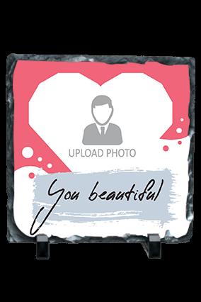You Beautiful Photo Frame