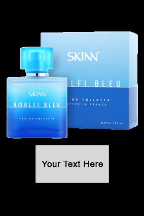Amalfi Bleu Men- 30ml