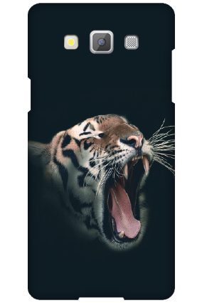 Custom Samsung Galaxy A5 2015 Predator Mobile Cover