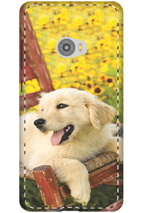 3D-Xiaomi Mi Note 2 Cute Dog Mobile Cover