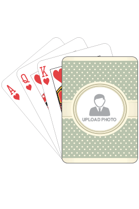 The Classic Playing Card