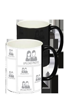 Design Black Magic Mug