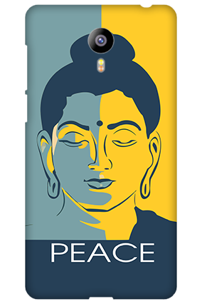 Meizu M2 peace Mobile Cover
