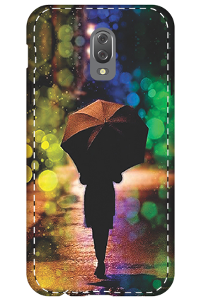 3D - Infinix Hot 4 Diverse Color Mobile Cover
