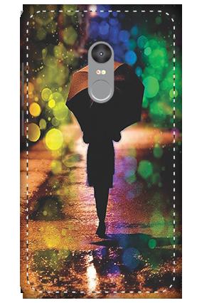 3D - Xiaomi Redmi Note 4 Diverse Color Mobile Cover