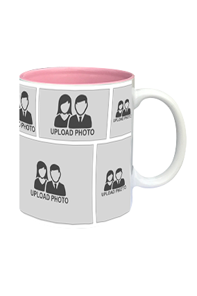 Awesome Inside Pink Mug