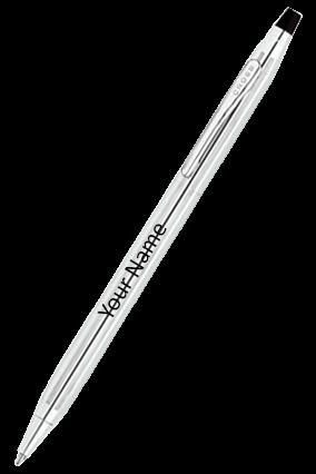 3502 Cross Century Chrome Ball Pen