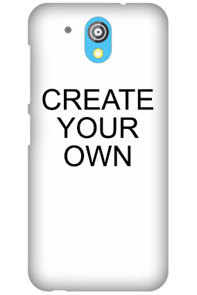 Create Your Own HTC Desire 526G Plus Mobile Cover
