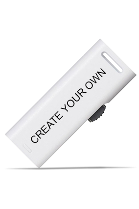 Create Your Own Sony Pen Drives