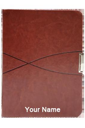 A-5 Note Book 9381