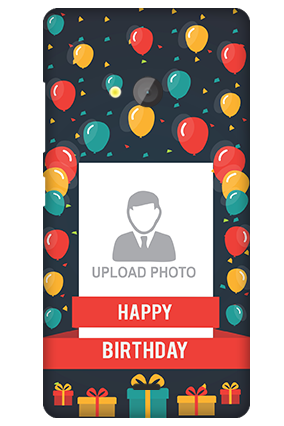 buy birthday microsoft gifts online in india with custom photo