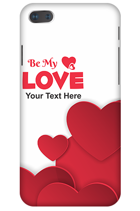 3D-IPhone 7 Plus Be My Love Mobile Cover