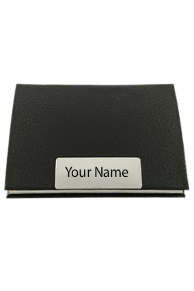 Black Card Holder-C H- 02-19