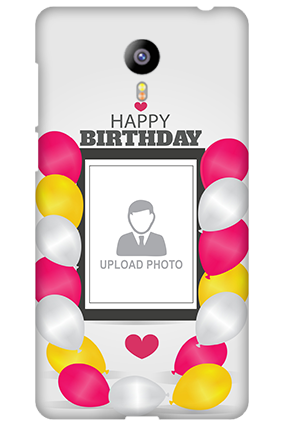 Meizu M2 Birthday Greetings Mobile Cover