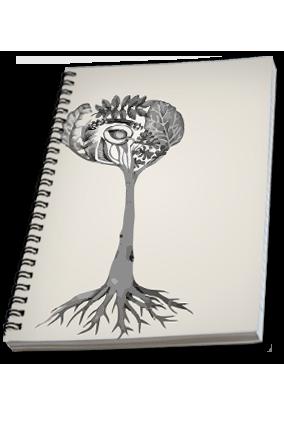 Adept Corporate Notebook