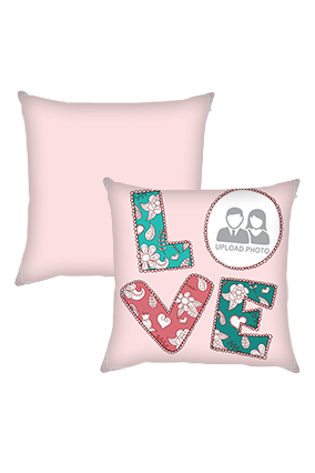 Love Cushion Cover