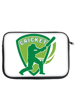 Batting Laptop Sleeve