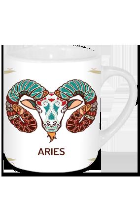 Aries Tea Mug