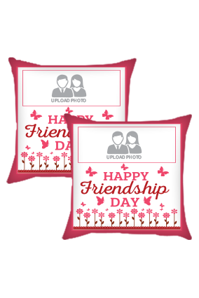 Best Friends Cushion Covers