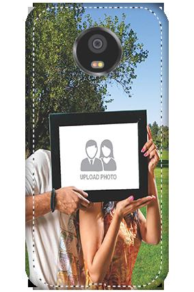 3D - Motorola Moto G5S Cupid Love Mobile Cover