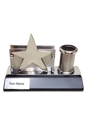 Customized Star Desk Stand BTC-399