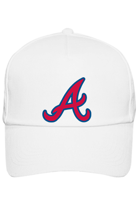 A White Cap with Name