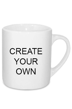 Create Your Own Tea Mug