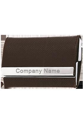 Audi V Card Holder - 8185
