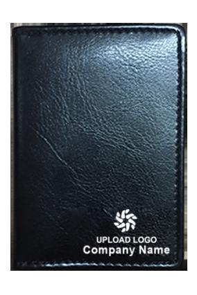 Card Holder - Leatherette CC 01