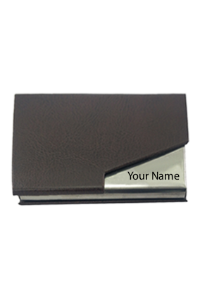 Black Card Holder- 05-19
