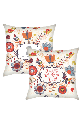 Mother's Day Love Cushion Cover