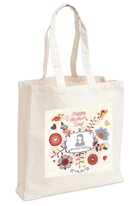 Mother's Day Love Tote Bag