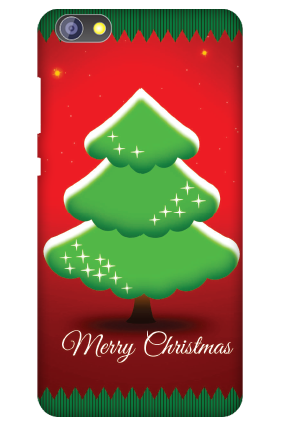 Customize Huawei Honor 4X Christmas Tree Mobile Cover