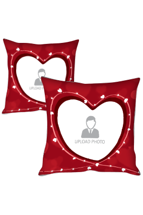 Beautiful Photo Cushion Cover