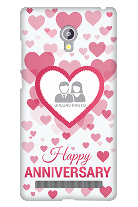 Asus Zenfone 6 Soothing Anniversary Mobile Cover