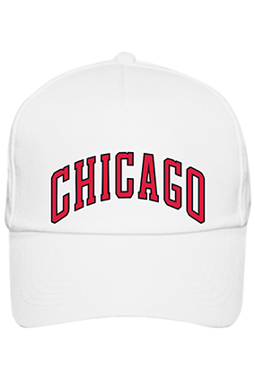 Chicago White Cap